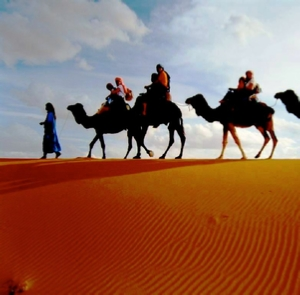 Tours from Ouarzazate